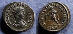 Ancient Coins - Roman Empire, Numerian (as Caesar) 282-3, Antonininus