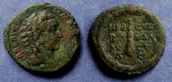 Ancient Coins - Roman Empire, Commodus 177-192, Aes