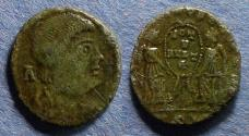 Ancient Coins - Roman Empire, Roman Empire - Barbarous Circa 360, AE3