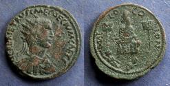 Ancient Coins - Cilicia, Mallus, Herennius Etruscus 250-1, AE29