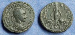 Ancient Coins - Moesia Superior, Viminacium, Gordian III 238-244, AE21