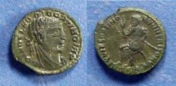 Ancient Coins - Roman Empire, Divo Claudius Gothicus d. 270AD (Struck 317-8), AE3
