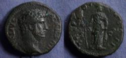 Ancient Coins - Roman Empire, Aelius 136-8, Aes