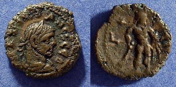Ancient Coins - Maximianus 286-305 - Tetradrachm of Alexandria