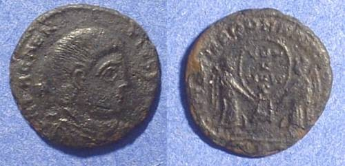 Ancient Coins - Magnentius 350-353AD AE3