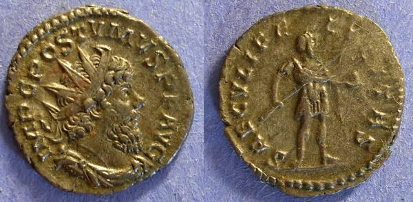 Ancient Coins - Postumus - 258-269 Antoninianus