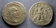 Ancient Coins - Roman Antioch, Trajan Decius 249-51, Tetradrachm