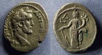 Ancient Coins - Roman Egypt, Antoninus Pius 138-161, Tetradrachm