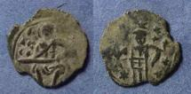 Ancient Coins - Byzantine Empire, Andronicus III 1328-1341, Assarion