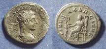 Ancient Coins - Roman Empire, Elagabalus 218-222, Antoninianus