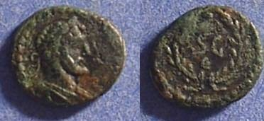 Ancient Coins - Hadrian AE-10 of Antioch