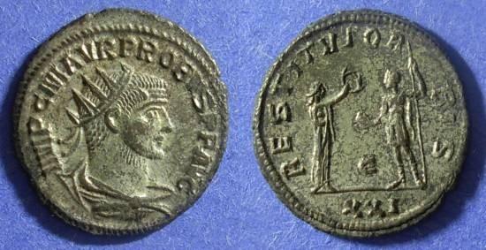 Ancient Coins - Roman Empire Probus 276-282 Antoninianus