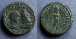 Ancient Coins - Marcianopolis, Moesia Inferior, Gordian III 238-244, AE27