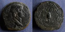 Ancient Coins - Kings of Commegene, Antiochos IV 38-72, AE26