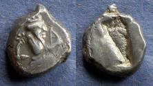 Ancient Coins - Acheamenid Kingdom,  375-340 BC, Siglos