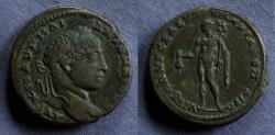 Ancient Coins - Moesia Inferior, Marcianopolis, Elagabalus 218-222, AE25