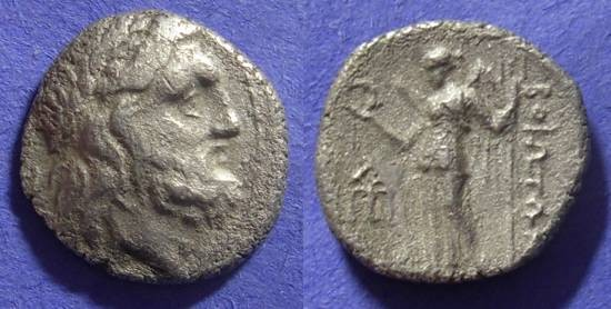 Ancient Coins - Boeotia – Federal coinage – Drachm 197-146 BC