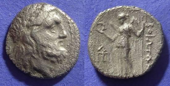 Ancient Coins - Boeotia – Federal coinage – Drachm 197-146 BC
