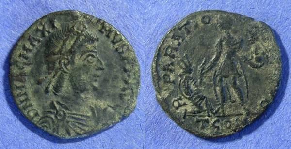 Ancient Coins - Magnus Maximus 383-388 AE2