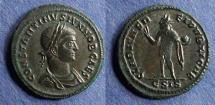 Ancient Coins - Roman Empire, Constantine II (as Caesar) 317-337, AE3