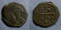 Ancient Coins - Crusader Antioch, Tancred (Regent) 1101-1112, Follis