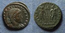 Ancient Coins - Roman Empire, Constantine II (Caesar) 316-337, AE3/4