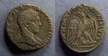 Ancient Coins - Roman Antioch, Elagabalus 218-222, Tetradrachm