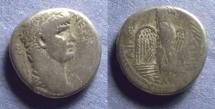 Ancient Coins - Antrioch, Nero 54-68, Tetradrachm