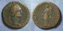 Ancient Coins - Roman Empire, Domitian 81-96, Aes