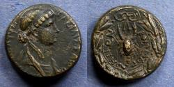 Ancient Coins - Kings of Commagene, Iotape 38-72, AE24