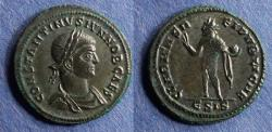 Ancient Coins - Roman Empire, Constantine II (as Caesar) 317-337, AE3