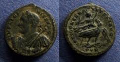 Ancient Coins - Roman Empire, Licinius 308-324, Argenteus