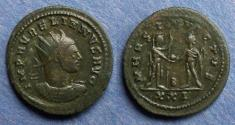 Ancient Coins - Roman Empire, Aurelian 270-275, Antoninianus