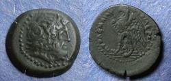 Ancient Coins - Egypt, Ptolemy II 285-246 BC, AE17