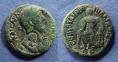 Ancient Coins - Abila Syria, Lucius Verus 161-9, AE 23