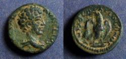 Ancient Coins - Pisidia, Antioch, Marcus Aurelius (as Caesar) 138-161, AE18