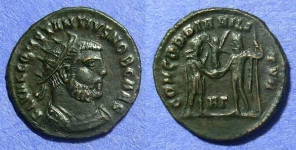 Ancient Coins - Constantius I (as Caesar) 293-305 – Antoninianus
