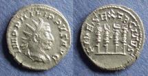 Ancient Coins - Roman Empire, Phillip 244-9, Antoninianus