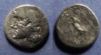 Ancient Coins - Scythian Imitation, Type of the Seleucid Kingdom Circa 100 BC, Drachm