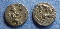 Ancient Coins - Cilicia, Myriandros, (Tarsos - Mazaios) Circa 360 BC, Obol