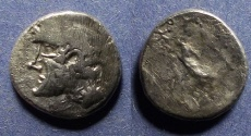 Ancient Coins - Scythian Imitation, Type of the Seleucid Kingdom Circa 100 BC, Drachm