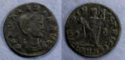 Ancient Coins - Roman Empire, Galeria Valera 308-11, Follis
