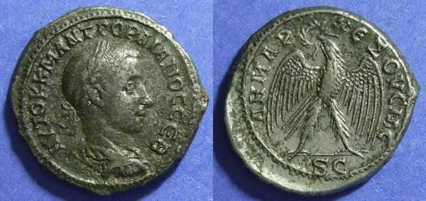 Ancient Coins - Antioch, Gordian III 238-244, Tetradrachm