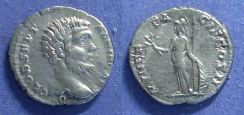 Ancient Coins - Roman Empire, Clodius Albinus (Caesar) 193-5, Denarius