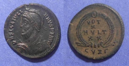 Ancient Coins - Roman Empire, Julian II 361-3, AE3
