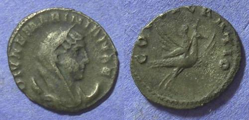 Ancient Coins - Mariniana (Wife of Valerian) Antoninianus