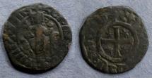 Ancient Coins - Armenia, Hetoum & Zabel 1226-1270, Tank