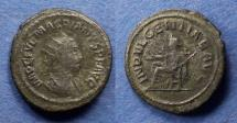 Ancient Coins - Roman Empire, Macrianus 260-1, Antoninianus
