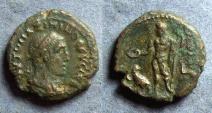 Ancient Coins - Roman Egypt - Alexandria, Maximinus 235-8, Tetradrachm