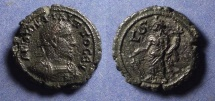 Ancient Coins - Roman Egypt, Philip 244-9, Tetradrachm